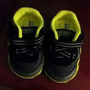 Baby Skechers Sneakers Size 2.
